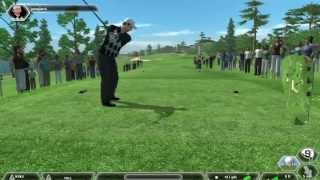 Tiger Woods 08 for PC Match Play with JonnyLaris at Pebble Beach