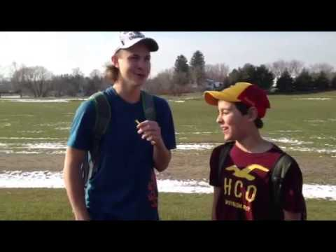 2013 Winter Classic- Big Dave interview part 2
