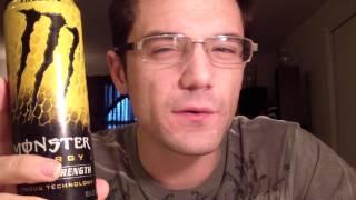 """Tpx Reviews - """"monster Energy: Nitrous (extra Strength) - Killer-b"""""""