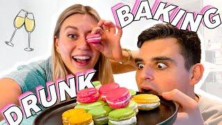 Drunk Baking *don&#39t judge me*