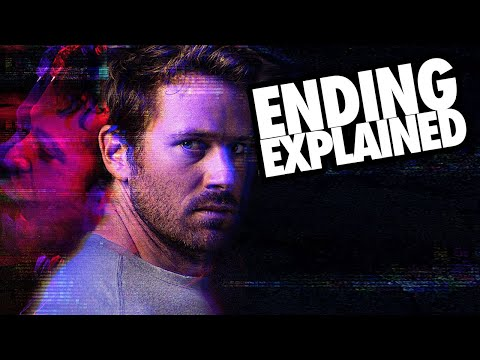 WOUNDS (2019) Ending Explained