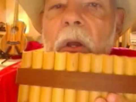 Learn How to Play Pan Flute - Page 3 of 6 - Bajan Pied Piper - YouTube