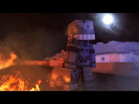 "Minecraft сериал: ""ЯДЕРНЫЙ УДАР"" - 7 серия"