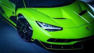 Jak oni przyspieszają w wykonaniu Aventadora SVJ! - #73 NaPoboczu