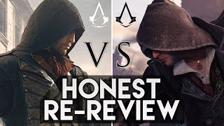 Assassin's Creed Unity | Honest RE-Review - Unity vs Syndicate