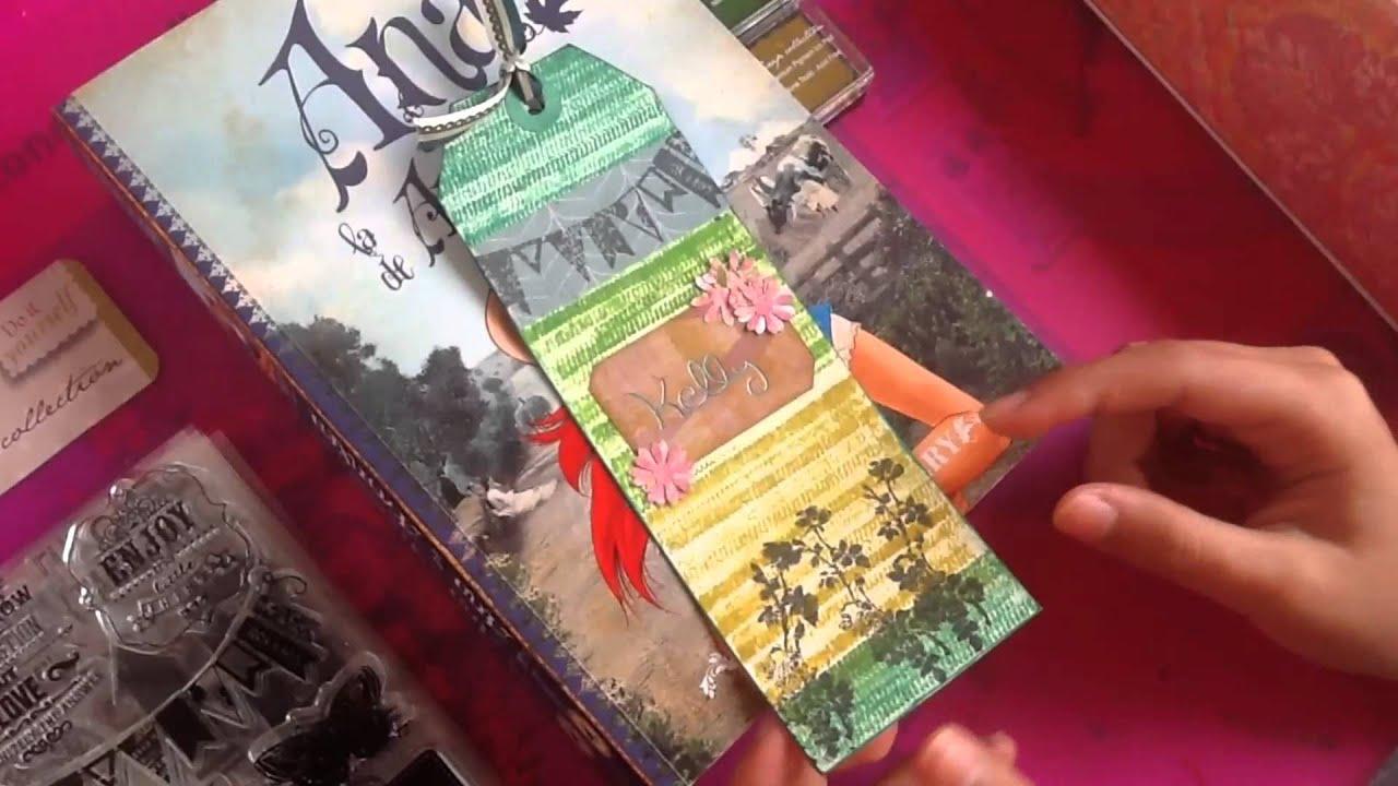 Regalos De Sant Jordi Y 2 Manualidades Youtube
