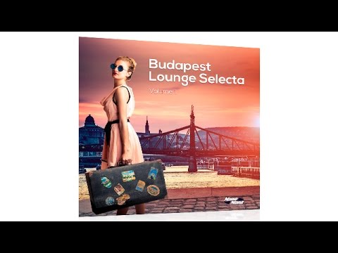 Budapest Lounge Selecta Vol.1. (Smooth Electronic Beats From Hungary) MIX