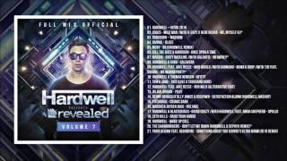 hardwell presents revealed vol 7 official mix ¦ full albumsongs for party