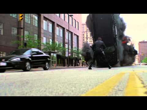 Marvel's Captain America: The Winter Soldier - Clip:Get Off The Grid - In Cinemas Now