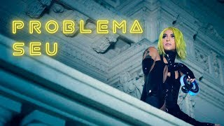 Baixar Pabllo Vittar - Problema Seu (Official Music Video) 💎✨