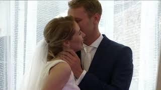 Steffen und Olga Hochzeit am 01. 07. 2017