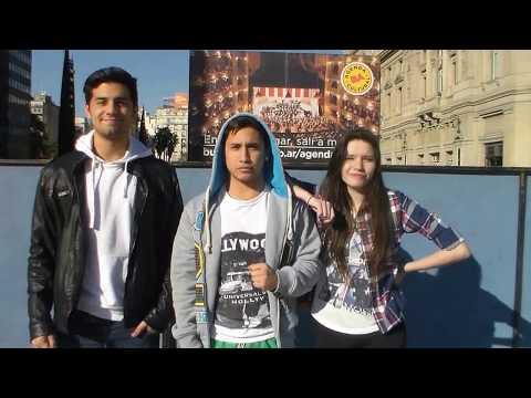 BROMA DE LA TOCADA DE CULO FT MICA SUAREZ | Dos Bros