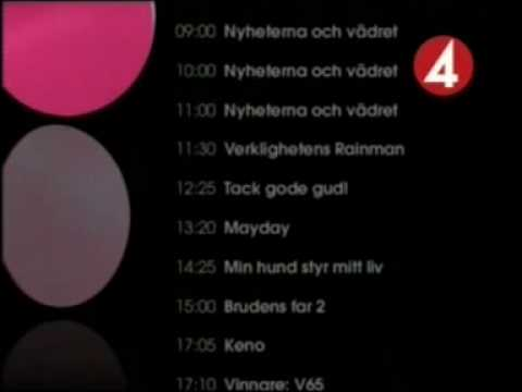 svt tablå tv4