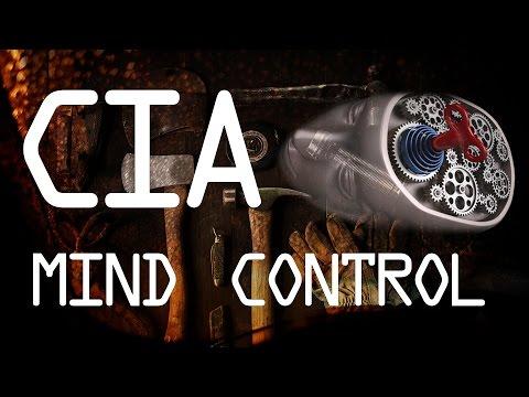 CIA's secret weapon of mental destruction Deep Web