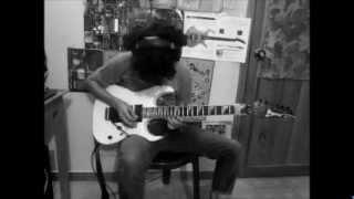 TORNEO DE GUITARRISTAS - GUITARRA AUDAZ  II - 2011 - Versión  por Calek Soracá Diaz