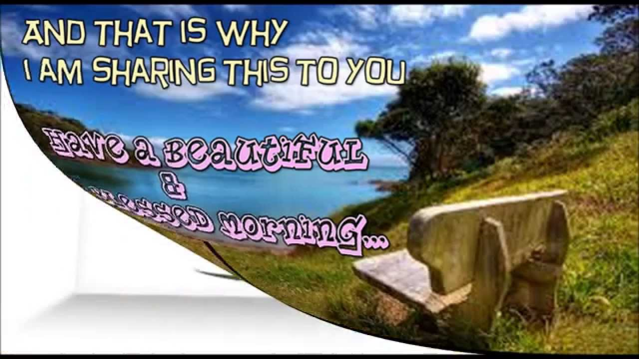 Good Morning Spiritual Quotes Sweet & Cute Good Morning Wishes Sms Quotes Whatsapp Video