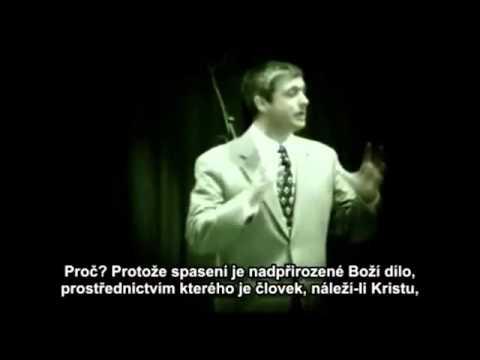 Stratené učenie v Cirkvi - Paul Washer - České titulky