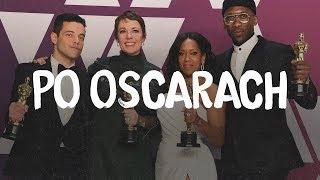 ...i po Oscarach. Najlepsza ceremonia od lat.