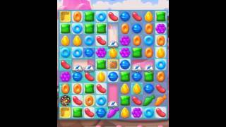 Candy Crush Jelly Saga Level 69 New No Boosters