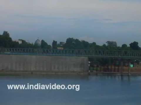 Sabarmati Riverfront Plan, Gujarat