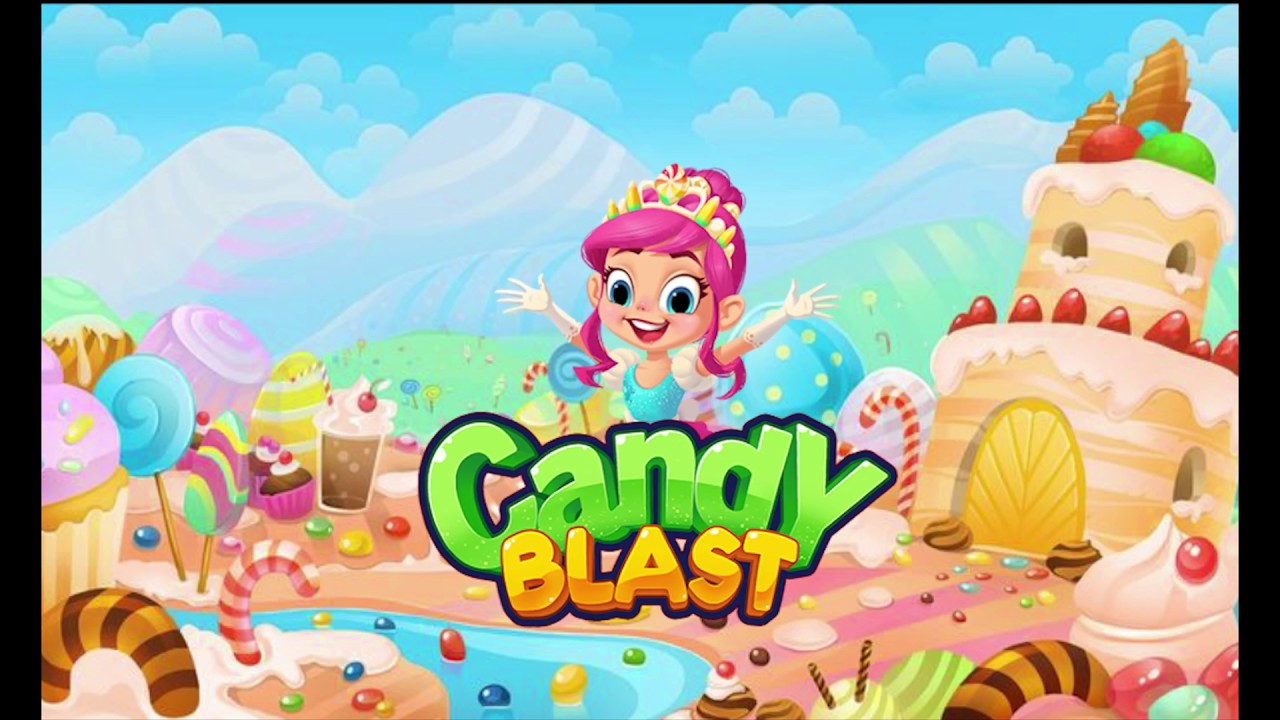 Candy blast mania: summer for android download apk free.