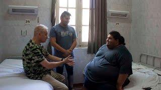 Obesos en pacientes tratamiento vte