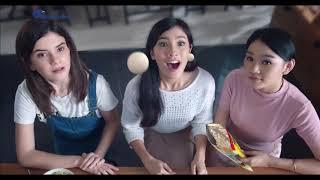 New Kacang Atom Garuda x Diandra Agatha Januari 2019 15s Version