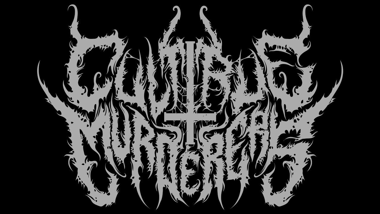 death metal logo - photo #36