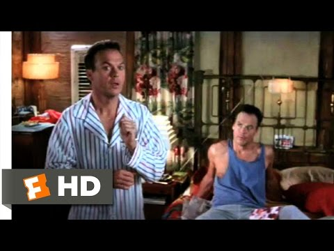 Multiplicity (5/8) Movie CLIP - Rule #1 (1996) HD
