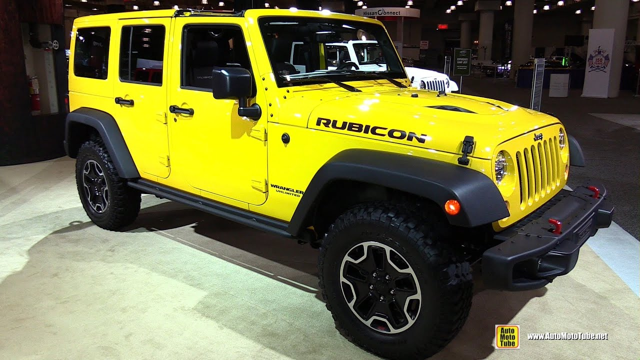 jeep wrangler 2015 interior. 2015 jeep wrangler rubicon hard rock exterior and interior walkaround new york auto show