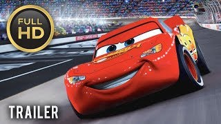 CARS (2006) | Full Movie Trailer in HD | 1080p