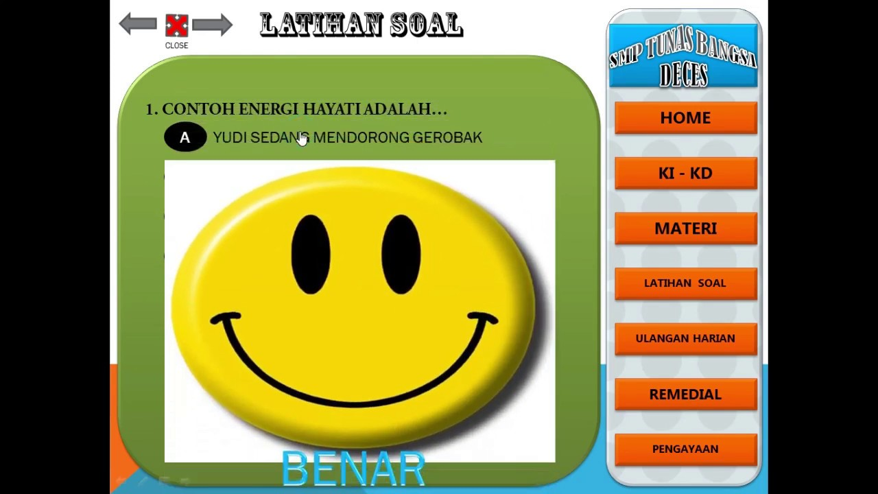 Bahan Ajar Ips Kelas 7 Kurikulum 2013 - Cara Mengajarku