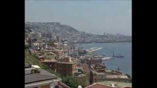 Hop-On Hop-Off City Sightseeing Naples - SmartCruiseTours™ Experience