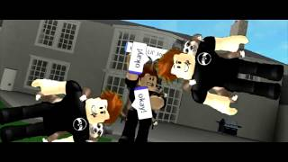 Finesse (Remix) - *YOUTUBERS EDITION* (Roblox Music Video) (ft. Tofuu, Crainer, Poke)