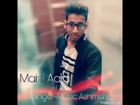 Mahi Aaja || Unplugged Of Arijit Singh || Covered By Music Ashmish In Mp3