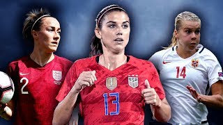 5 Reasons Women's Football Is On The Rise! | Scout Report