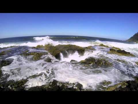 Thor's Well & Spouting Horn, Oregon Coast (September 2013)