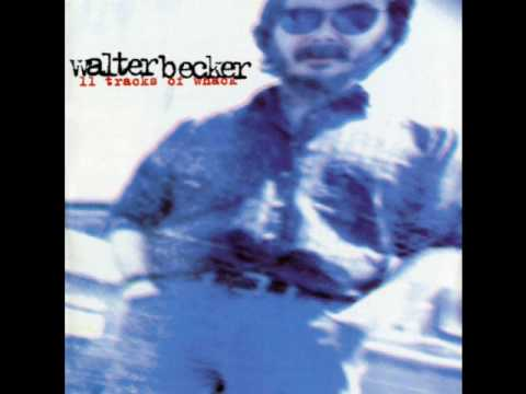 Walter Becker – Medical Science