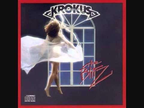 Krokus - Hot Stuff