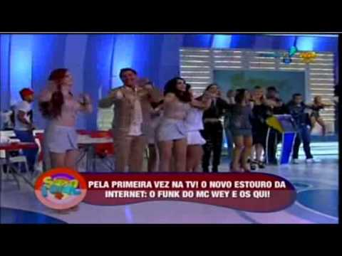 MC Whey e os Qui  Dança do Qui No Gilberto barros TRAVEL_VIDEO