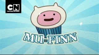 MuFinn serisi | S02 | EP04 | Karikatür ağdaki Başka bir Hafta sonu Geliyor