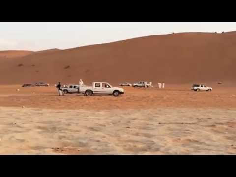 Safari Desert 4x4 Wheel Car