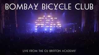 Bombay Bicycle Club - Live at Brixton Academy, London - March 13, 2014