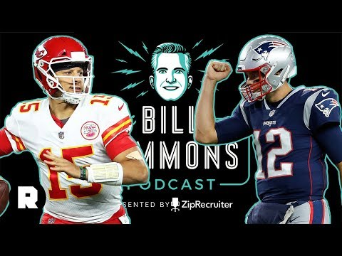 Boston's Big Night and Guess the Lines Week 7 With Cousin Sal | The Bill Simmons Podcast (Ep. 428)