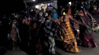 Borlagudem bhathukamma sambaralu 2016@ Sureddy Devanna