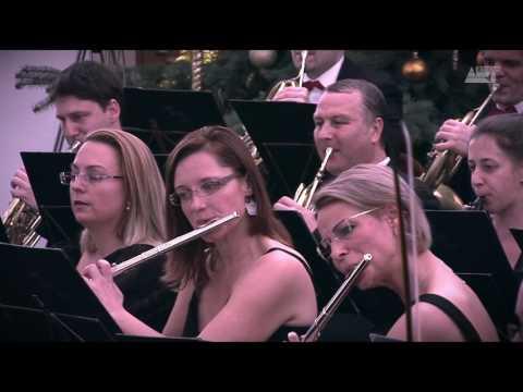 Beethoven: IX d-moll szimfónia op 125 a Gödöllői Szimfonikus Zenekar előadásában