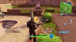WEEK 7 SECRET BATTLE STAR LOCATION! | Fortnite S5