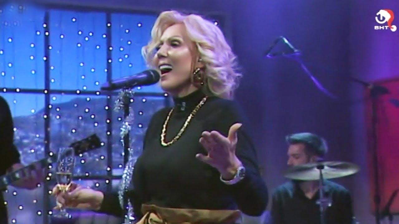Lepa Brena - LIVE - Zar je vazno da l' se peva ili pjeva