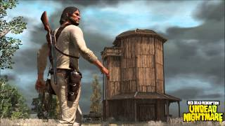 Red Dead Redemption Undead Nightmare OST - 2 Beecher's Hope