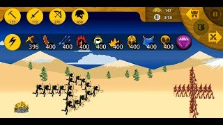 Archers Vs Wizard  Stick War Legacy 3 Mod  Android Gamer